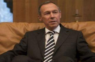"""Ρώσος πρέσβης: Ξέρουμε με ποιές """"παρεμβάσεις"""" ματαιώθηκε ο αγωγός πετρελαίου Μπουργκάς-Αλεξανδρούπολη"""