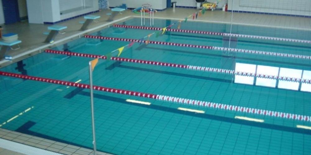 Ορεστιάδα: Επαναλειτουργεί αρχές Μαΐου το δημοτικό κολυμβητήριο