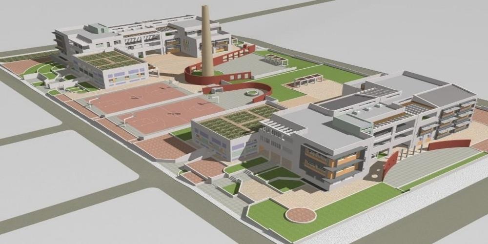 Αλεξανδρούπολη: Υπογράφεται η σύμβαση κατασκευής Γυμνασίου και Λυκείου στην περιοχή ΚΕΓΕ Μαίστρου
