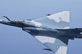 ΘΡΗΝΕΙ Η ΕΛΛΑΔΑ-Βρέθηκε νεκρός ο πιλότος του Mirrage. Τί έγραψε στο Twitter ο Καμμένος