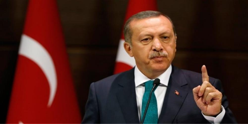 Προκαλεί πάλι ο Ερντογάν: Τούρκοι στη Δυτική Θράκη, δεν θα τους γυρίσουμε την πλάτη