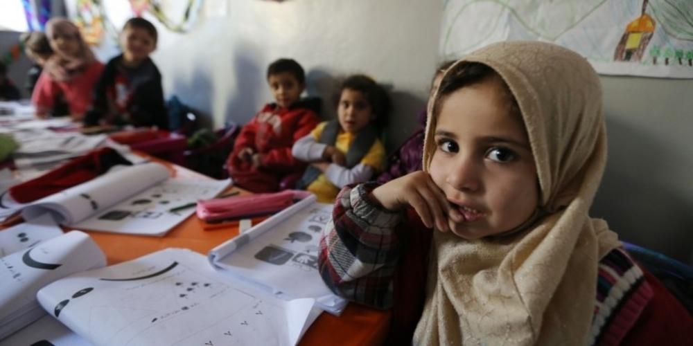 Τάξεις Υποδοχής και για προσφυγόπουλα ιδρύονται σε Αλεξανδρούπολη, Φέρες, Διδυμότειχο, Μεταξάδες