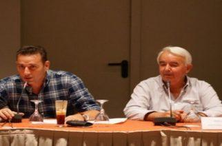 Εκλογές ΕΠΣ Έβρου: Καραβασίλης και Χατζημαρινάκης διεκδικούν το χρίσμα του Ιβάν Σαββίδη