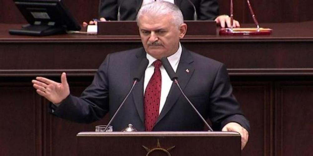 ΕΚΤΑΚΤΟ-Γιλντιρίμ: Κατεβάσαμε ελληνική σημαία από βραχονησίδα στο Αιγαίο