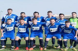 Επέστρεψε στη Γ' εθνική και μαθηματικά ο Εθνικός Αλέξανδρούπολης. Νίκησε 1-0 στο Σουφλί