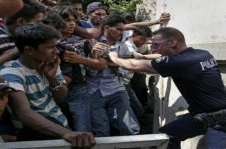 ΧΑΜΟΣ: Πάνω από 300 πρόσφυγες και λαθρομετανάστες έρχονται καθημερινά στον Έβρο