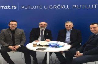 Δήμος Αλεξανδρούπολης: Πλήρωσε 1.911 ευρώ για το ταξίδι Γκοτσίδη στο Βελιγράδι