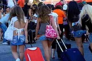 """Ακόμα περιμένουμε Ρώσους τουρίστες στην Αλεξανδρούπολη, αλλά πρώτη επιλογή του """"ξανθού γένους"""" είναι η Τουρκία"""