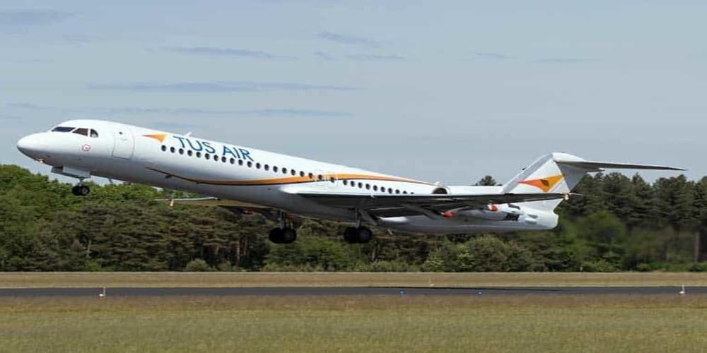 Πτήσεις Αλεξανδρούπολη-Τελ Αβίβ απ' την TUS Airways. Επιβεβαίωσε ο Αερολιμενάρχης Σ.Ζαντανίδης το ρεπορτάζ μας