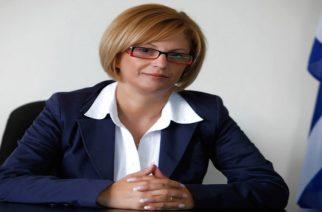 """Ελένη Τσιαούση(πρώην βουλευτής ΠΑΣΟΚ): """"Εγώ υπέβαλλα αίτηση υπαγωγής στο νόμο Κατσέλη, αλλά απορρίφθηκε"""""""