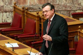 Βαρύ πένθος για τον πρώην υφυπουργό και βουλευτή Άκη Γεροντόπουλο