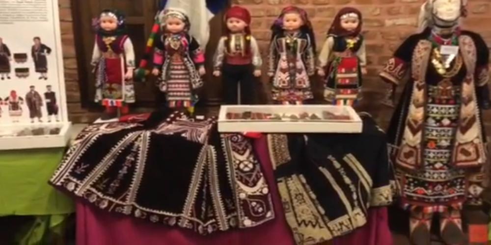 Διδυμότειχο: Εντυπωσίασε η έκθεση παραδοσιακής ενδυμασίας στο Κέντρο Θρακικών Μελετών