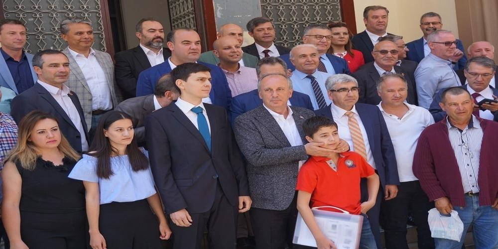 Σύλληψη στην Κομοτηνή δύο Τούρκων συνοδών του Ιντζέ απ' την ελληνική αστυνομία