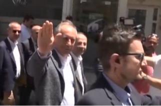 Προκλητικός ο Ιντζέ από την Κομοτηνή για τους δυο έλληνες στρατιωτικούς: Υπάρχει δικαιοσύνη στην Τουρκία