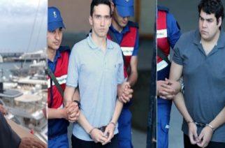 Ο Καμμένος διασκεδάζει στο Μονακό, τα δυο παλικάρια μας 3 μήνες στις τουρκικές φυλακές