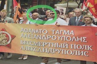 Τζανίδης κατά Λαμπάκη για τις προσπάθειες να παρουσιάσει ρώσικη μεινότητα στην Αλεξανδρούπολη