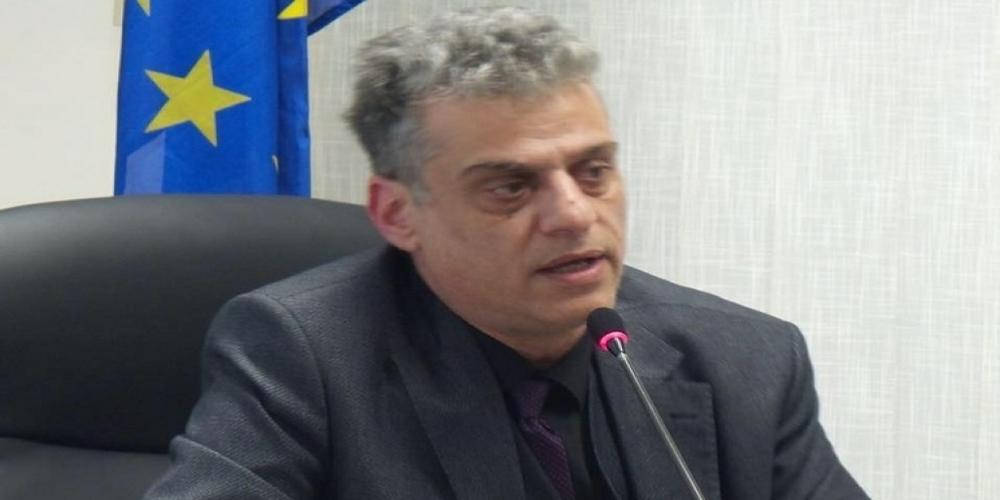 ΑΠΟΚΛΕΙΣΤΙΚΟ: Στο σκαμνί ο δήμαρχος Ορεστιάδας Βασίλης Μαυρίδης για απ' ευθείας αναθέσεις!!!