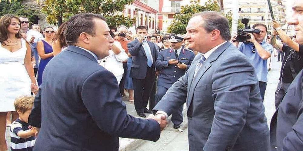 Έρχεται στον Έβρο ο πρώην Πρωθυπουργός Κώστας Καραμανλής