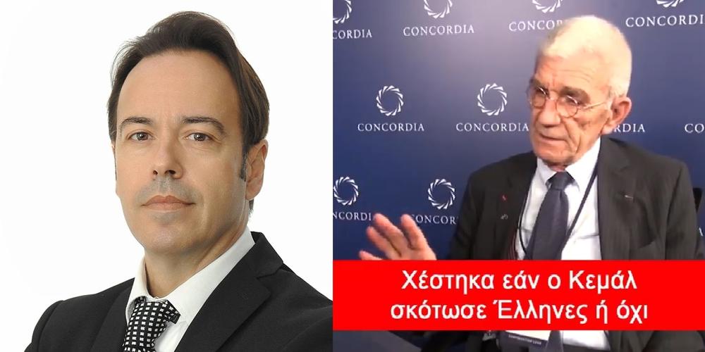 Κώστας Γκοτσίδης(Πρόεδρος Δημοτικού Συμβουλίου Αλεξανδρούπολης): Γραφικός δήμαρχος ο μπαρμπα-Γιάννης Μπουτάρης