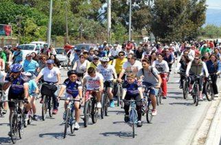 Δεν συμμετέχουν φέτος στην Τριεθνή Ποδηλατική Συνάντηση ως ένδειξη συμπαράστασης στους δυο Έλληνες στρατιωτικούς