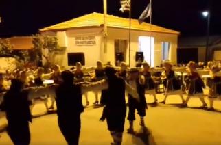 Οι Ασβεστάδες Διδυμοτείχου άνοιξαν το… χορό των καλοκαιρινών πανηγυριών (Δείτε ΒΙΝΤΕΟ)