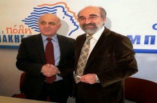 Δήμος Αλεξανδρούπολης: Συνεχίζει τις απ' ευθείας αναθέσεις σε εταιρείες εκτός Έβρου ο Λαμπάκης