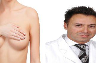 «Αληθινό μαστό- Real Breast» αποκτούν οι γυναίκες, στην αποκατάσταση στήθους μετά από μαστεκτομή