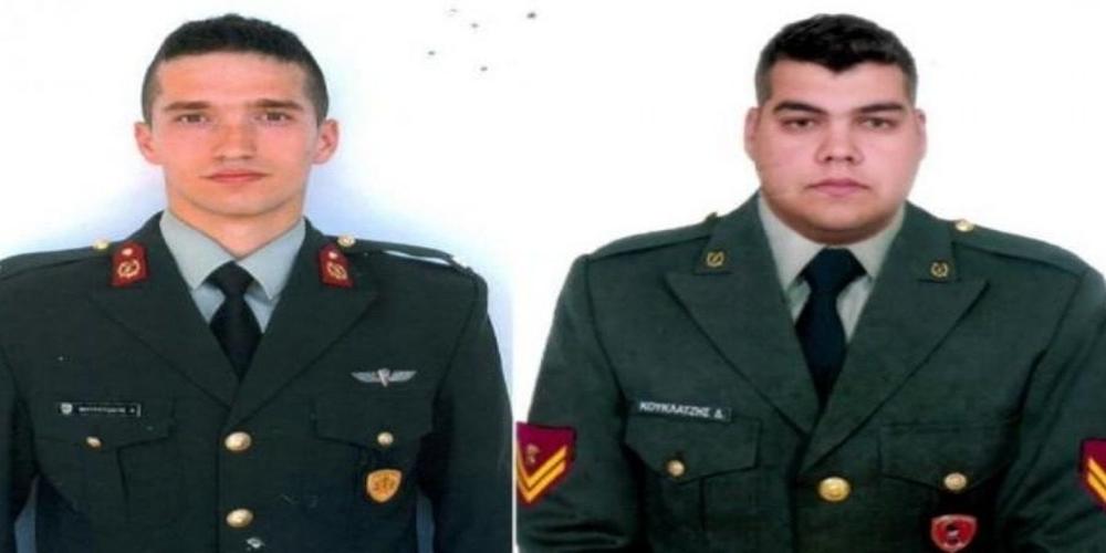 Παπανικολόπουλος: Άγγελε και Δημήτρη σας σκεφτόμαστε και προσευχόμαστε για την ελευθερία σας