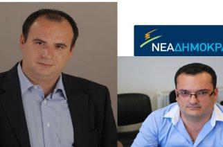 Εκλογές ΝΟΔΕ Έβρου: Εκτός Νομαρχιακής και Συνεδρίου οι Ορεστιαδίτες Γκακίδης, Μπαρμπούδης