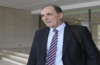 Πέτυχε συμφωνία ο Σταθάκης με τους θεσμούς για τα ενεργειακά