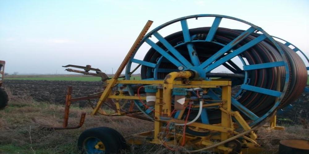 Νεκρός αγρότης από καρούλι ποτίσματος στην Ορεστιάδα