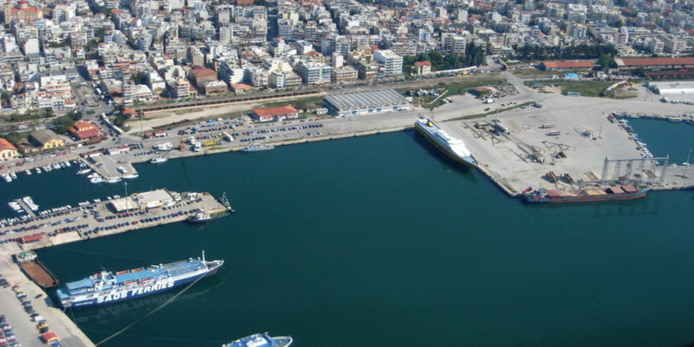 Ποιός Μάης θα φέρει την Άνοιξη στο Λιμάνι της Αλεξανδρούπολης;
