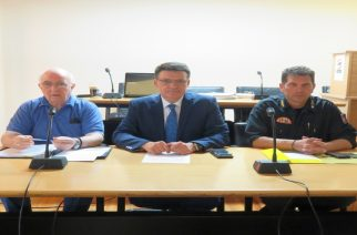 Ποιά μέτρα έλαβε για πρόληψη των πυρκαγιών το Συντονιστικό Όργανο της Πολιτικής Προστασίας