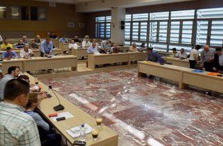 Ψήφισμα υπέρ Ελλήνων στρατιωτικών: ΑΠΟΥΣΙΑΣΑΝ και οι 10 Μουσουλμάνοι Σύμβουλοι στην αποψινή συνεδρίαση!!!