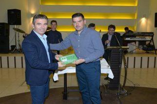 ΕΠΣ Έβρου: Ανεξάρτητος υποψήφιος κατεβαίνει στις εκλογές ο Χριστόδουλος Μεντίζης