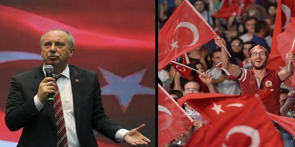 Οι Τούρκοι «βάζουν» ΠΡΟΚΛΗΤΙΚΑ στον προεκλογικό αγώνα τη Θράκη. Θα το επιτρέψει η ελληνική Κυβέρνηση;