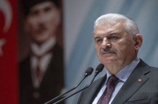 """Προκαλεί ο Γιλντιρίμ για τους Έλληνες Στρατιωτικούς: """"Παράλογη η απαίτηση για προνομιακή μεταχείριση  τους"""""""