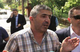 """""""Με υποδέχτηκαν και μου φέρθηκαν σαν μουσαφίρη», είπε ο Τούρκος επιστρέφοντας στην Αδριανούπολη(ΒΙΝΤΕΟ)"""