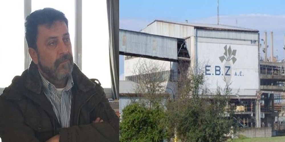 Παραιτήθηκε ο πρόεδρος της ΕΒΖ Π.Αλεξάκης. Ο Εβρίτης Νενεδάκης όμως παραμένει «βράχος»