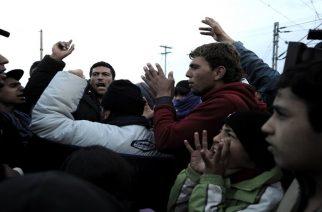 Αύξηση σοκ στον Έβρο: 4.000 λαθρομετανάστες διέσχισαν τα σύνορα τον Απρίλιο!!!