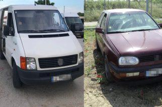Συλλήψεις 3 Βουλγάρων για διακίνηση 25 λαθρομεταναστών σε Ορεστιάδα, Αλεξανδρούπολη