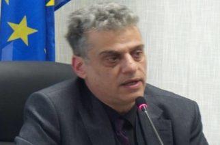 Μαυρίδης: Όποτε θέλει να ασκήσει πίεση ο Ερντογάν «ανοίγει την κάνουλα» των προσφύγων