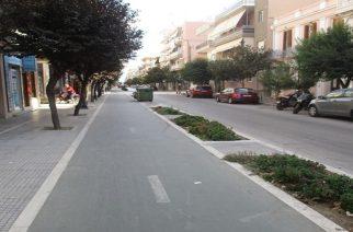 Δήμος Αλεξανδρούπολης: Με τεράστια έκπτωση 58% δόθηκε το έργο επέκτασης Ποδηλατόδρομου και διαμόρφωσης πάρκινγκ