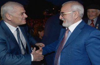 """Το """"δεξί χέρι"""" του Μελισσανίδη στην Αλεξανδρούπολη για τις εκλογές της ΕΠΣ Έβρου"""