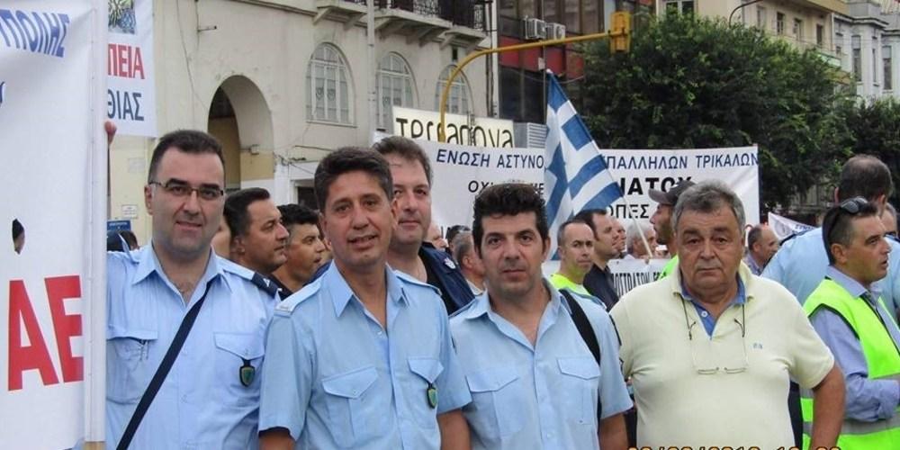 Ενίσχυση Υπηρεσιών Δ.Α. Αλεξανδρούπολης ζητούν οι αστυνομικοί