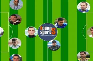 Αυτή είναι η καλύτερη ενδεκάδα της ΕΠΣ Έβρου για τη σεζόν 2017-2018 σύμφωνα με το Thrakisports.gr