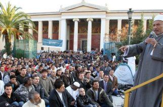 """Εφημερίδα """"ΑΥΓΗ:: """"Να μην ψηφίζουν οι Έλληνες ομογενείς, αλλά οι μετανάστες"""""""