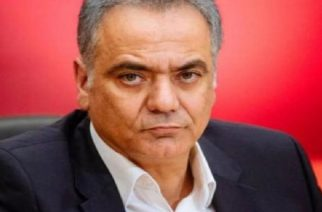 Σκουρλέτης: Παράταση δύο μηνών στην διαβούλευση για τον «Κλεισθένη»