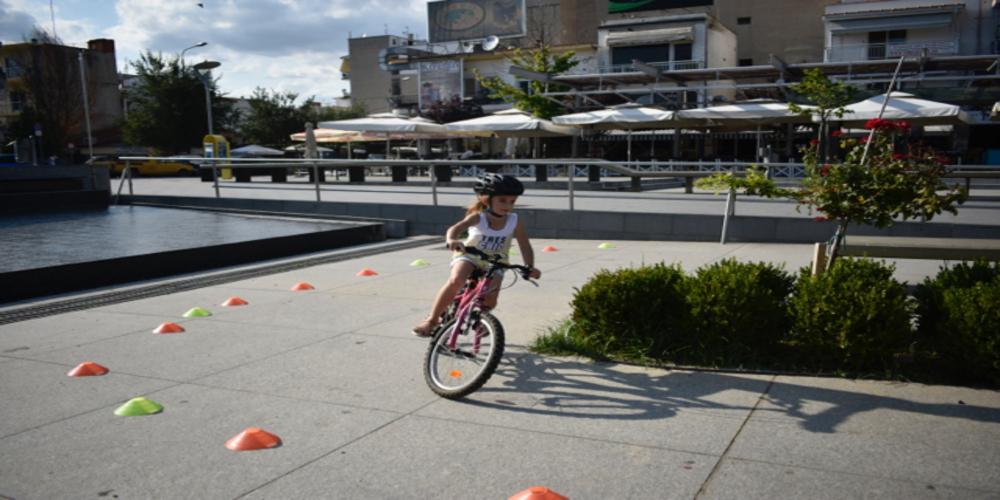 Ορεστιάδα: Πόλη με πολλά ποδήλατα και ποδηλάτες, αλλά καθόλου… ποδηλατόδρομους