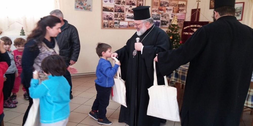 Έσοδα 73.135 ευρώ απέφερε ο έρανος της Ιεράς Μητρόπολης Διδυμοτείχου, Ορεστιάδας και Σουφλίου